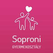 Soproni Gyermekosztály